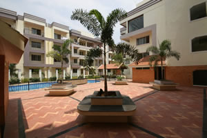 Affordable Apartments For Sale In Bangalore